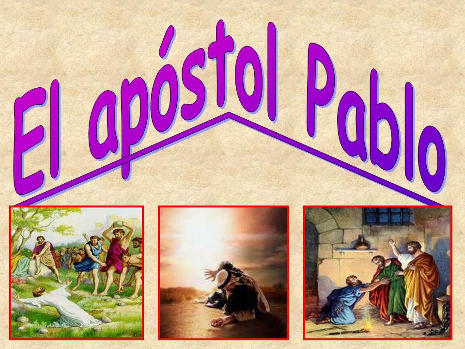 LAS CARTAS DE PABLO Escritas dentro del primer siglo.