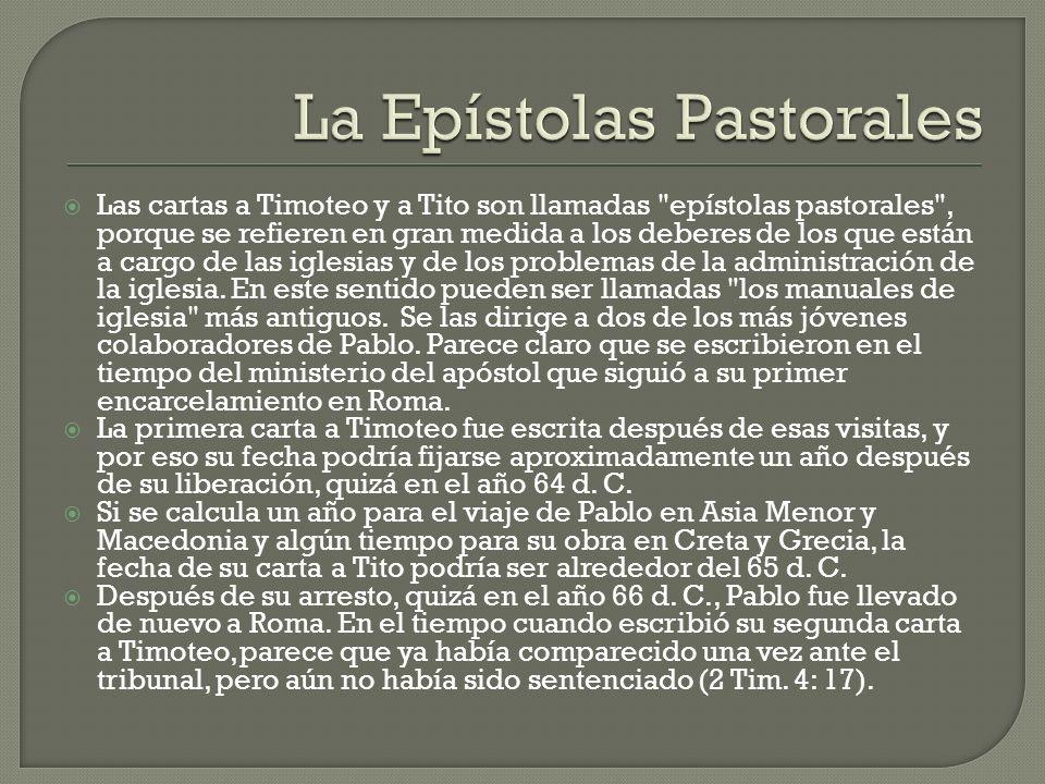 La Epístola del apóstol San Pablo a los Hebreos , como aparece en la Vulgata, o sencillamente A los hebreos , como se lee en el griego, difiere de las otras trece epístolas paulinas en que el texto no contiene en ninguna parte el nombre del autor.