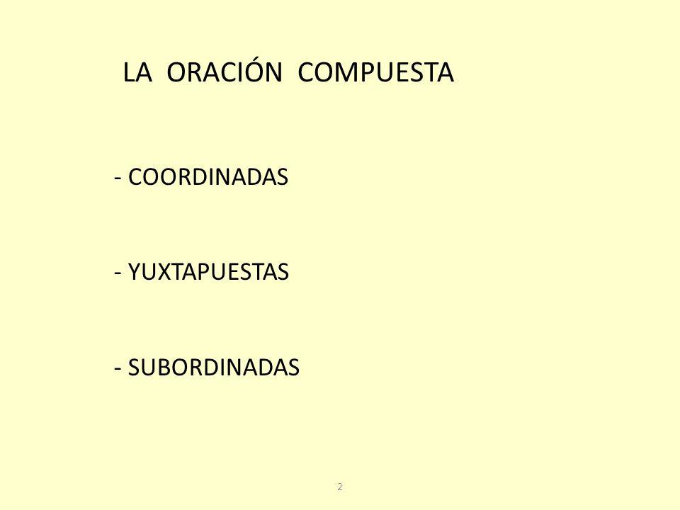 102 Subordinadas finales La causalidad en estas oraciones se combina con tres notas semánticas: intencionalidad, prospectividad y virtualidad.