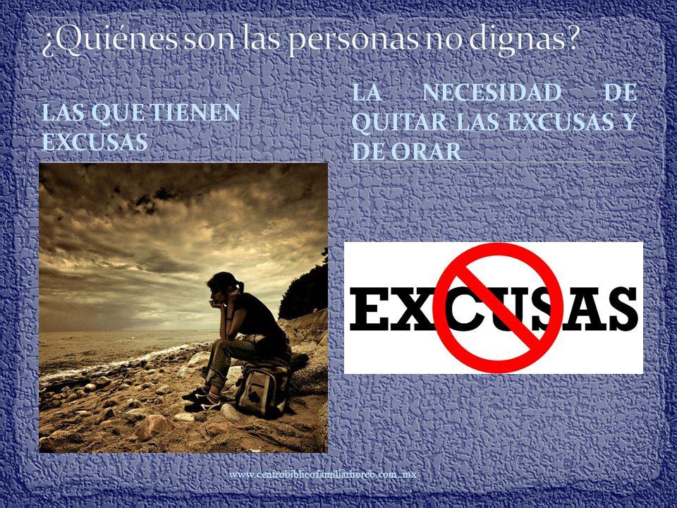 Dios los haga dignos del llamado Cumpla todo propósito de bondad Cumpla toda obra de fe www.centrobiblicofamiliarhoreb.com.mx