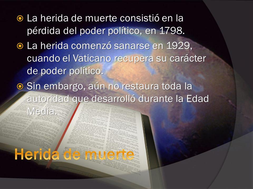 El mandato de Juan Pablo II fue un gran avance para el Papado.
