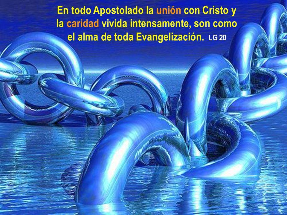 Apóstol viene del griegoapostoloi, y significaenviado. S e llama apostolado a toda la actividad del cuerpo místico (la Iglesia) que tiende a propagar