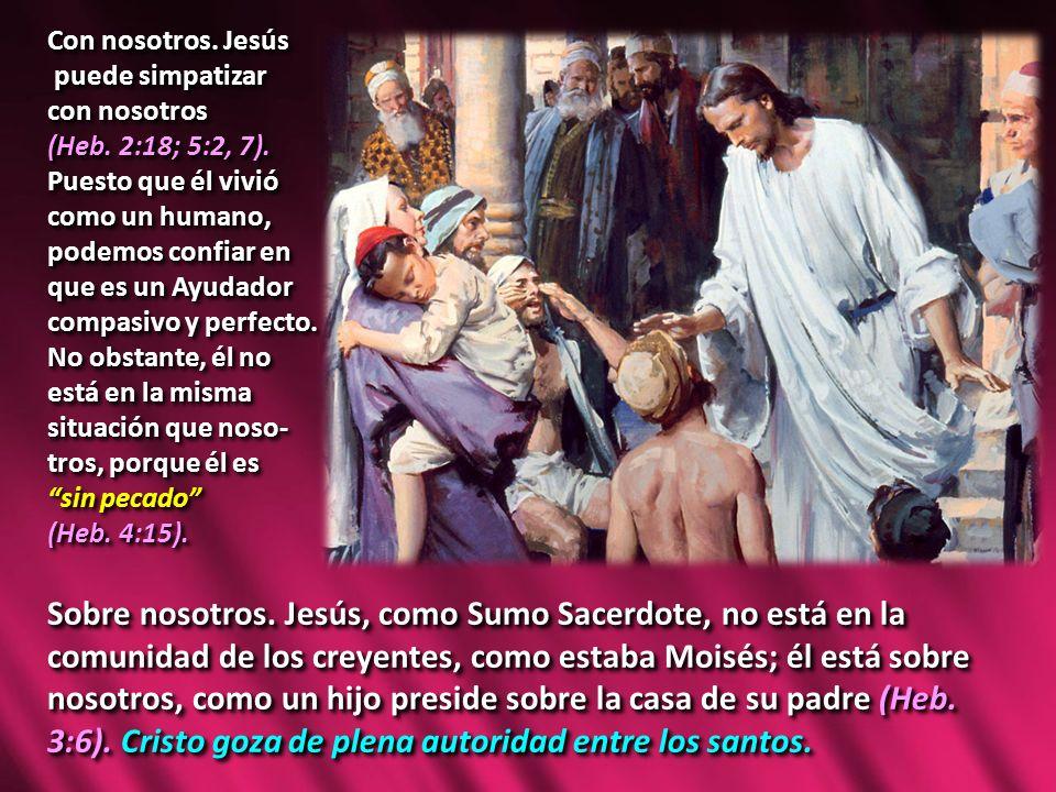 Según nuestra semejanza.El origen divino de Jesús no le dio ningún derecho exclusivo.
