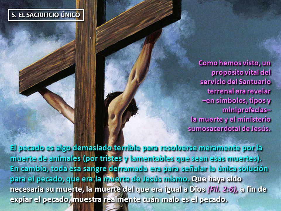 Hebreos 10:1 al 14.