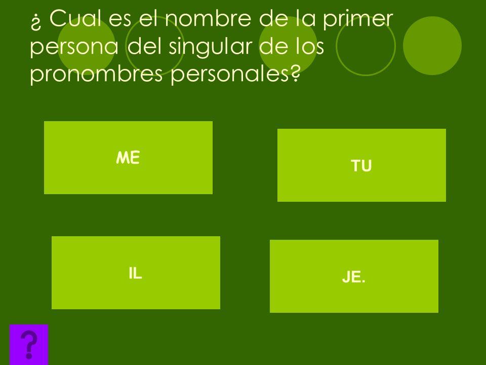 ¿A cual tema hace referencia el siguiente texto? expresiones que se utiliza en francés para indicar que la persona experimenta un estado de malestar f