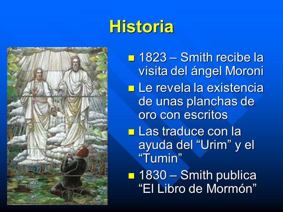 Historia Sidney Rigdon Sidney Rigdon –Mano derecha de Smith –Exmiembro de los Discípulos de Cristo –Fe y arrepentimiento antes del bautismo