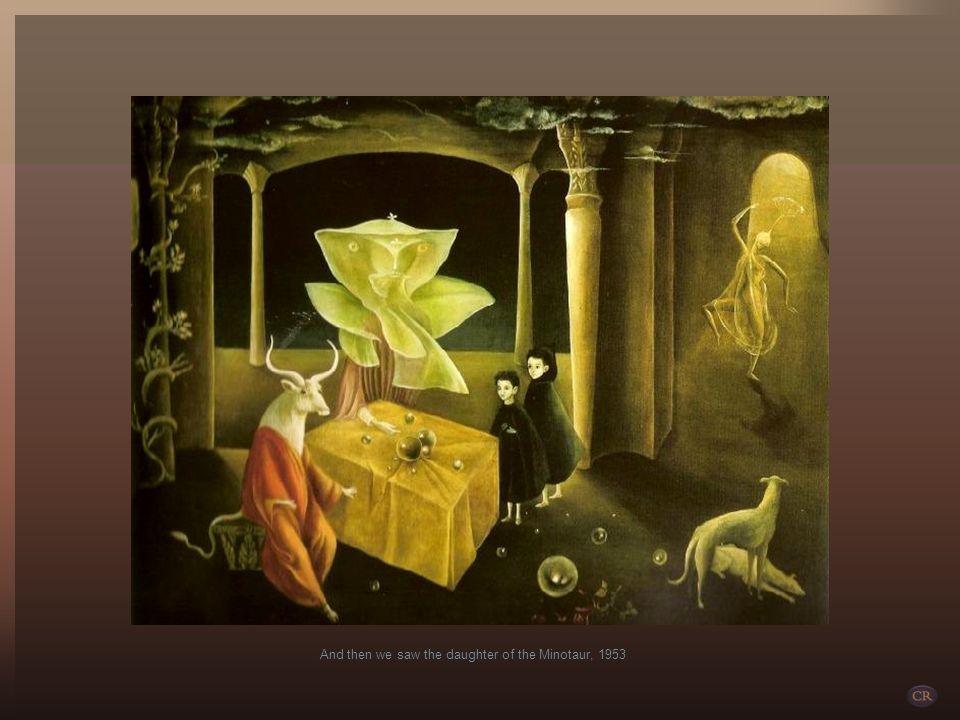 Leonora ha contribuido al arte del siglo XX no sólo en la plástica, sino también en importantes obras literarias. Autora de novelas y cuentos, en 1938