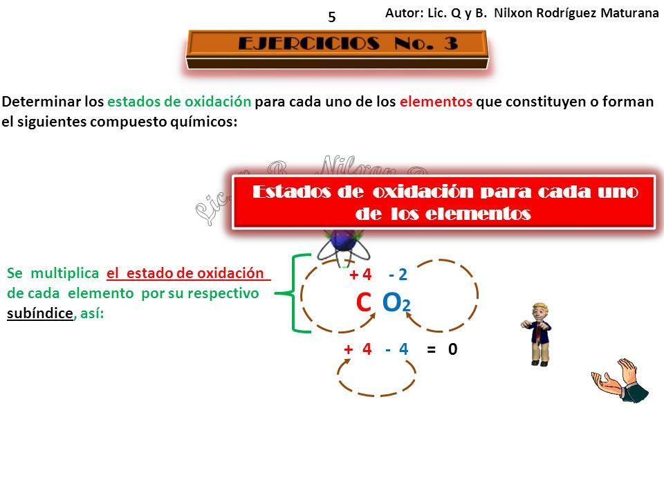 7 Autor: Lic.Q y B.