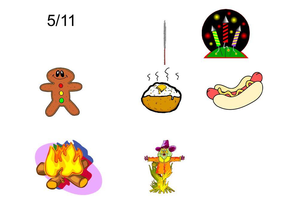 En noviembre celebramos el fracaso luces de begala y fuegos de artificio comemos galletas y pan de jenjibre patatas asadas y perritos calientes se lla