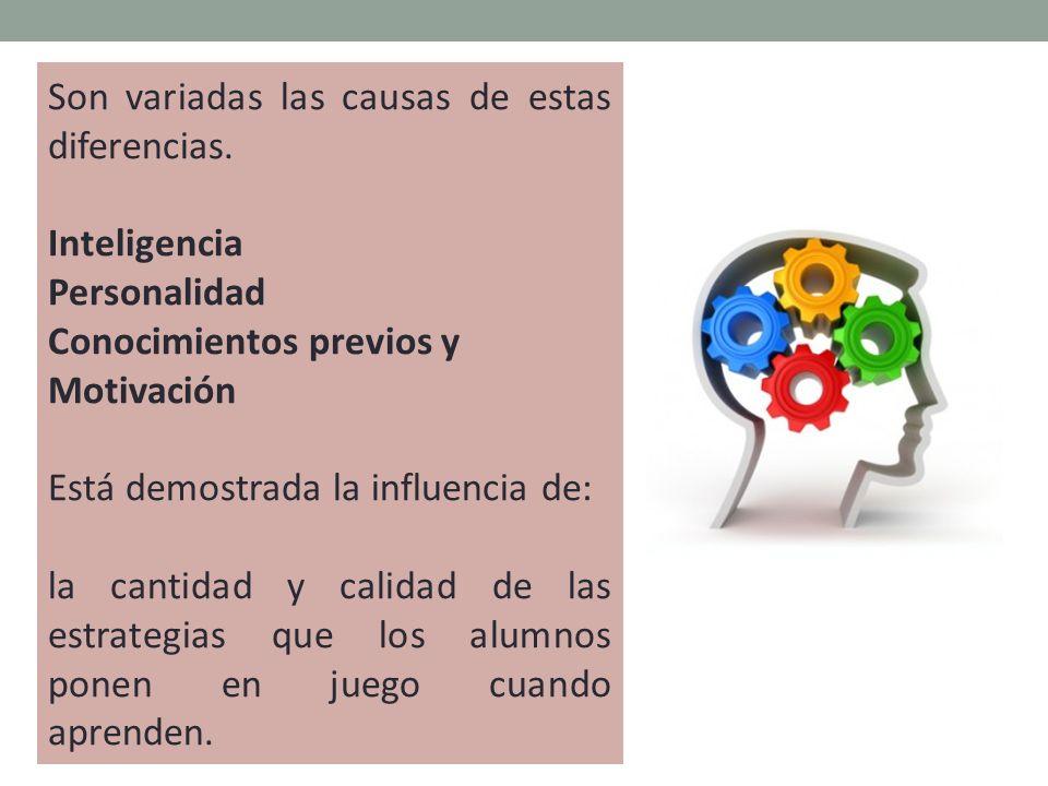 Autodiagnóstico 1 DIFERENCIA EN ESTILOS COGNITIVOS 3