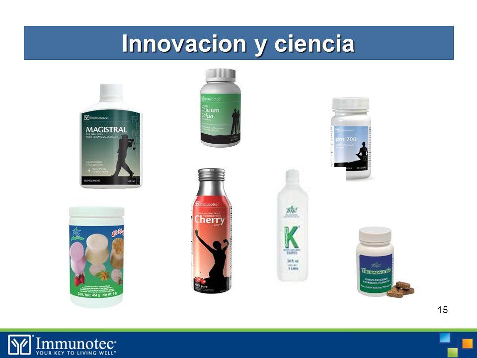 15 Innovacion y ciencia