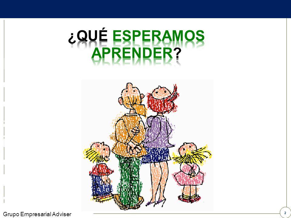 22 Grupo Empresarial Adviser ROLES DE CUADRANTE DEL PRESTADOR DEL SERVICO GUERRERO PRÍNCIPE SABIOSERVICIAL