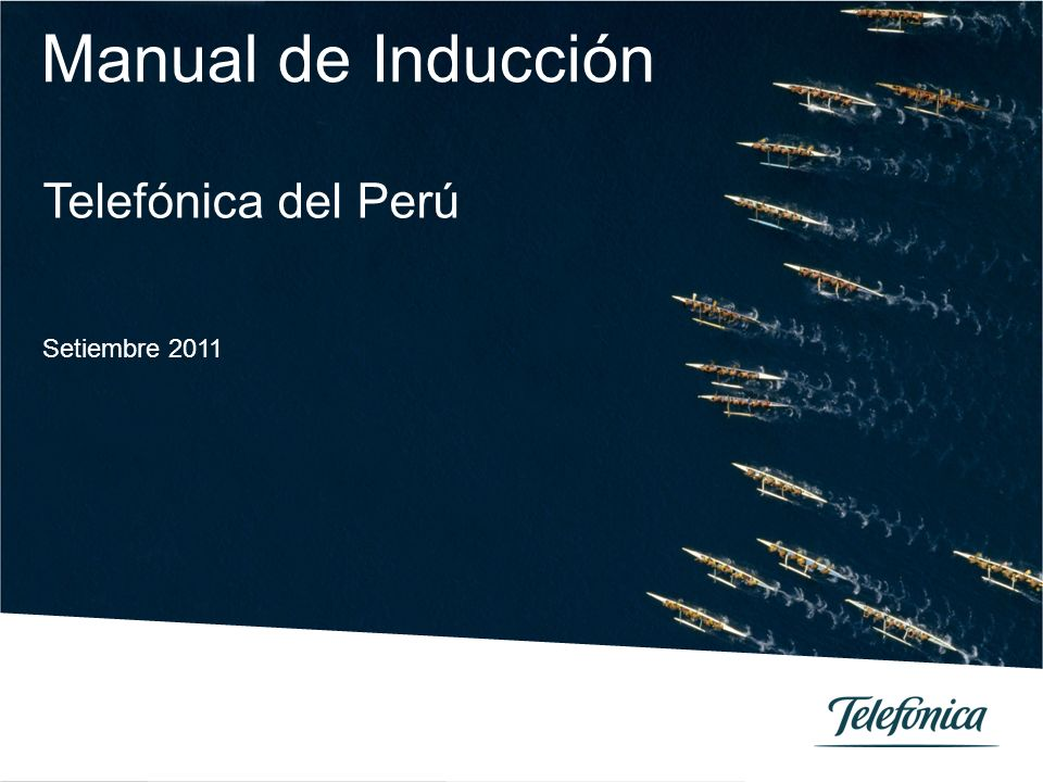 Área: Lorem ipsum Razón Social: Telefónica 0 0 Telefónica Servicios Audiovisuales S.A. / Telefónica España S.A. Título de la ponencia / Otros datos de