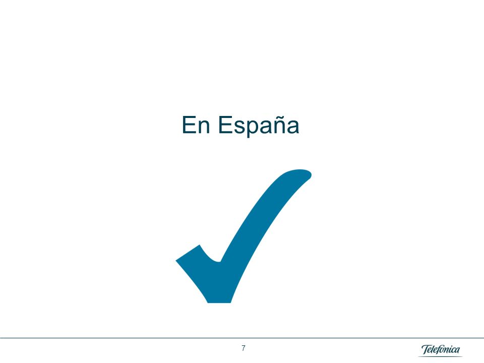 Área: Lorem ipsum Razón Social: Telefónica En España 7
