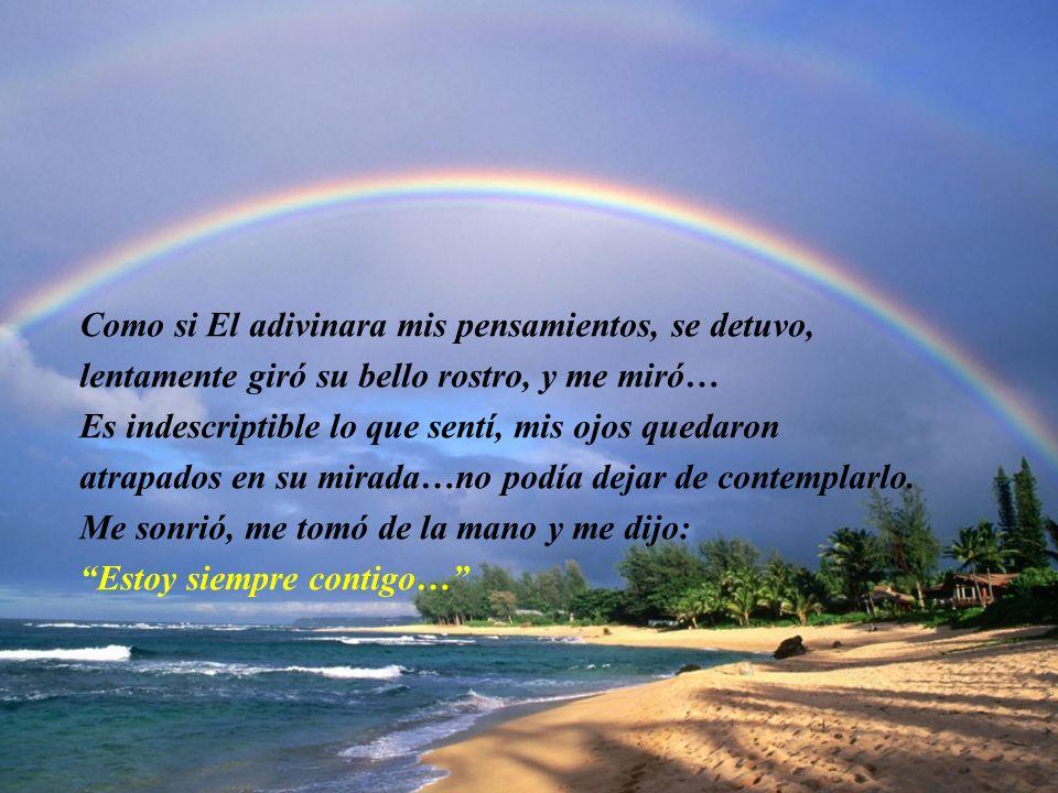 Sí, sí mereces mi amor, por eso me entregué por ti, por tu corazón, por tu alma, por tu vida… Quiero que VIVAS !!.