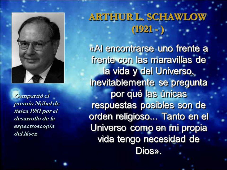ARTHUR L.