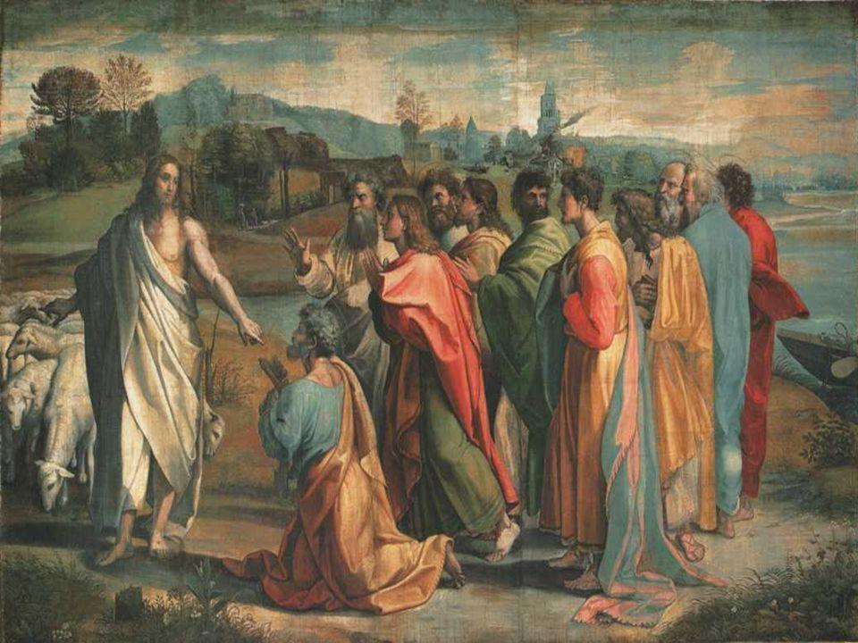- ¿Quién es Jesús para nosotros? ¿Qué lugar ocupa en nuestra vida? - ¿De qué Iglesia habló Jesús aquel día a Pedro? Iglesia es la Comunidad de los dis