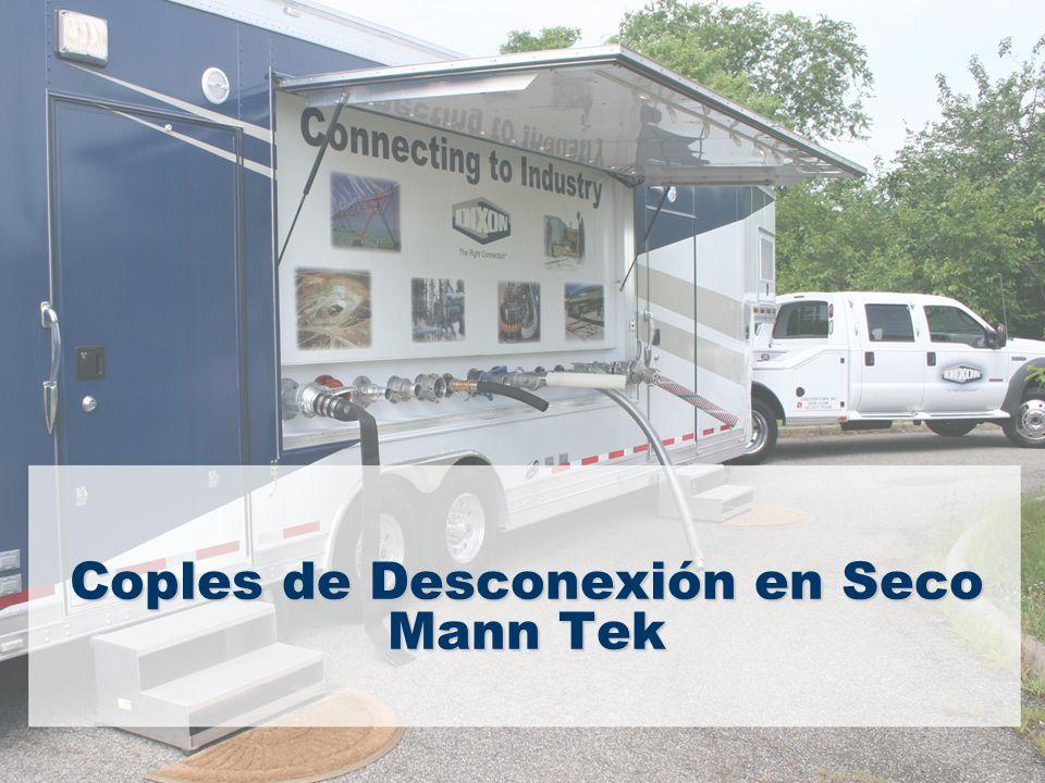 TOTALMENTE INTERCAMBIABLE CON COPLES MARCA Todo, ESTILO BAYONETA DE DESCONEXION EN SECO.