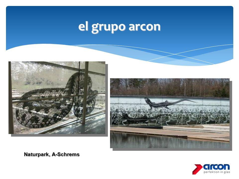 el grupo arcon Naturpark, A-Schrems