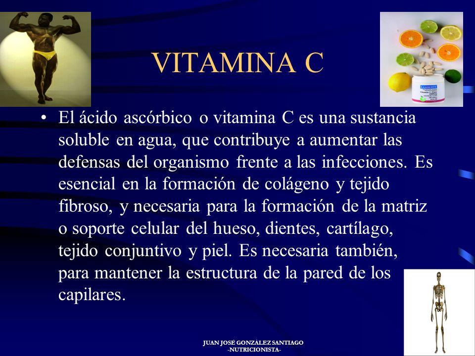 JUAN JOSÉ GONZÁLEZ SANTIAGO -NUTRICIONISTA- Las dietas sin leche o los antibióticos pueden destruir estas bacterias. Algunos de los síntomas de la def