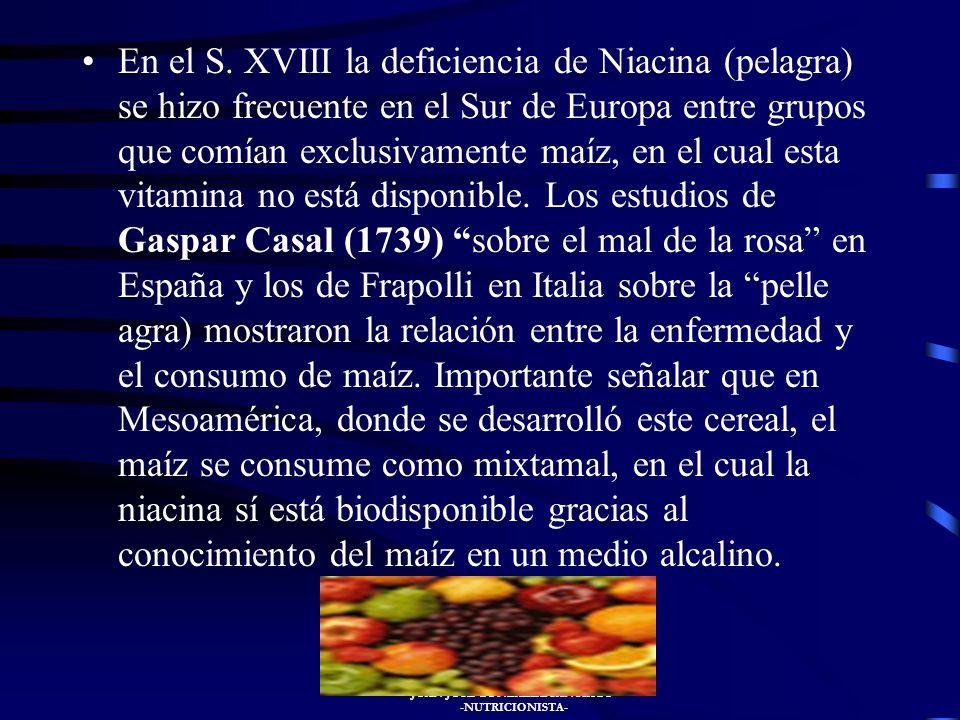 JUAN JOSÉ GONZÁLEZ SANTIAGO -NUTRICIONISTA- Alimentos utilizados empíricamente para curar determinadas enfermedades reconocidas actualmente como caren