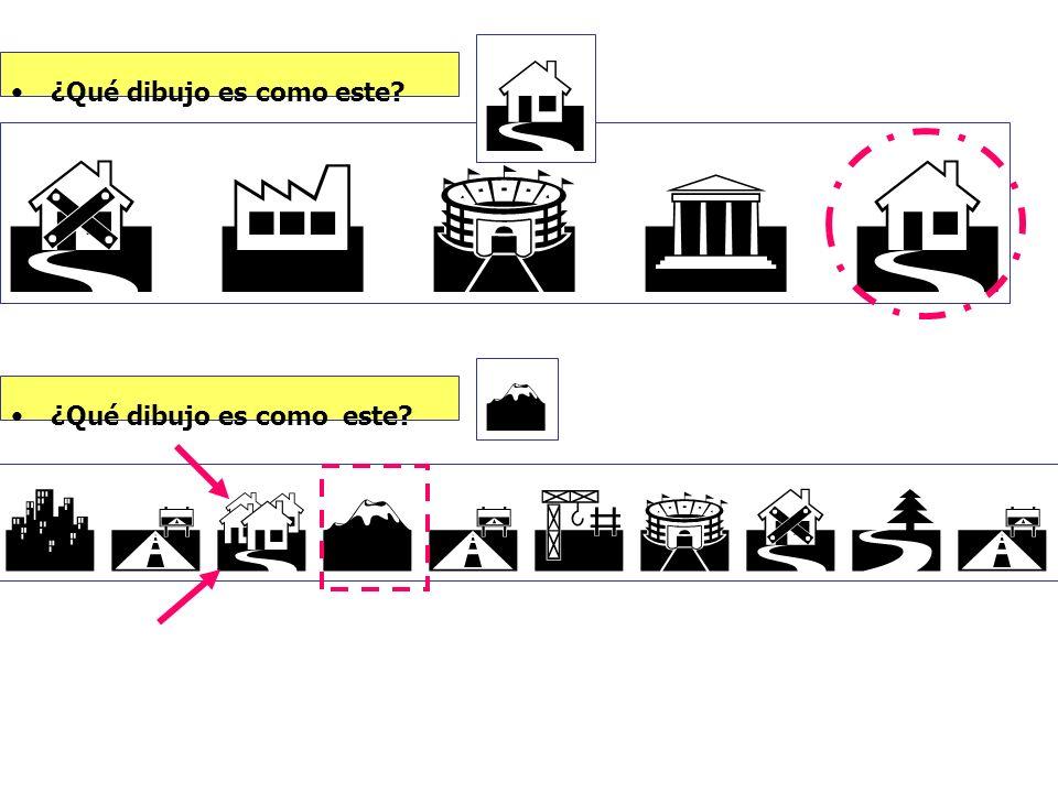 TIPOS DE TAREAS EJECUCIÓN CONTINUA (TEC) Pulsa la tecla A cada vez que aparezca este dibujo y pulsa la tecla B cada vez que aparezca este dibujo TAREA