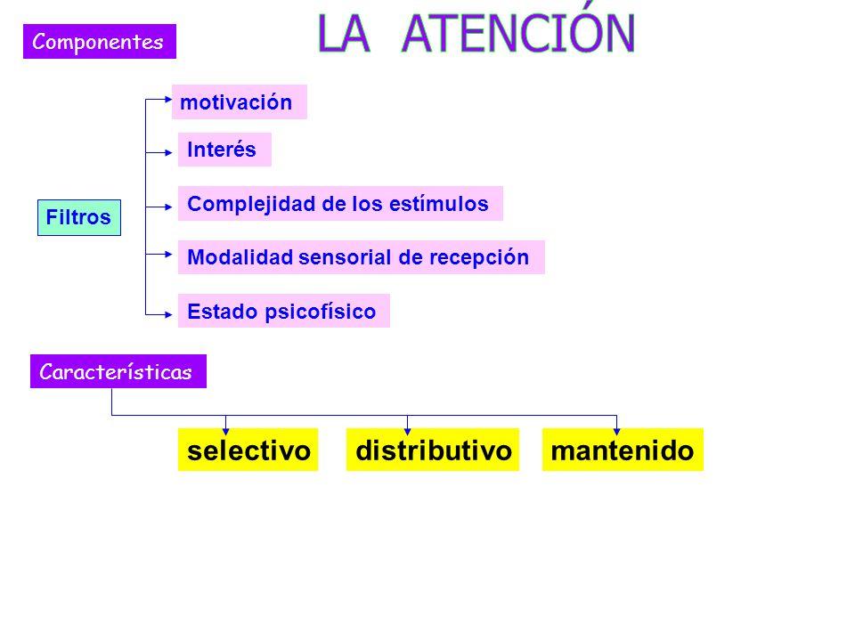 75 niños con Déficit Atencional (Rebollo y Montiel, 2008) 39 Causa emocional 17 TDAH 14 Hiperactividad 3 Sin Hiperactividad 6 Disfunción en Funciones