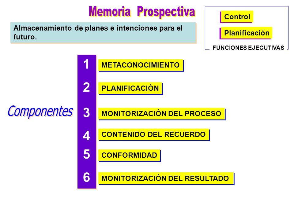 BUCLE FONOLÓGICO AGENDA VISUOESPACIAL SISTEMA EJECUTIVO CENTRAL BUFFER EPISÓDICO Sistema en donde se almacena simultáneamente la información de 1 + 2