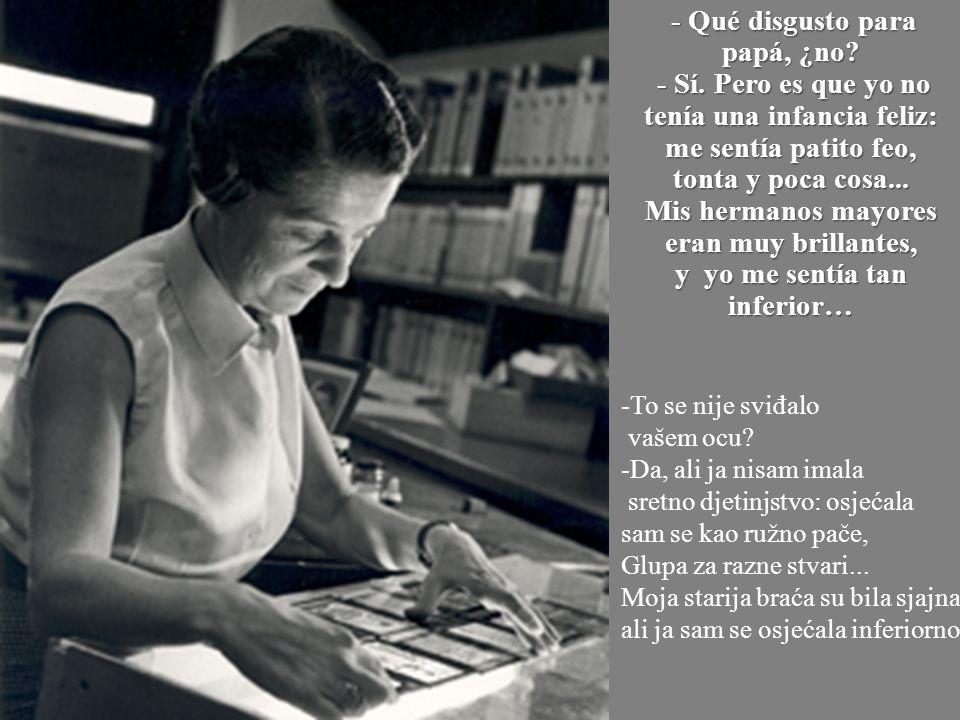 - Kako je mlada Talijanka s 20 godina postala neurolog.