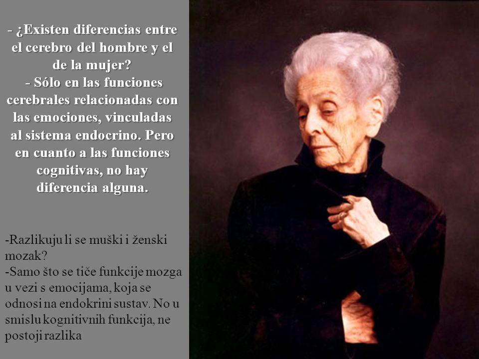 - La religión ¿frena el desarrollo cognitivo.