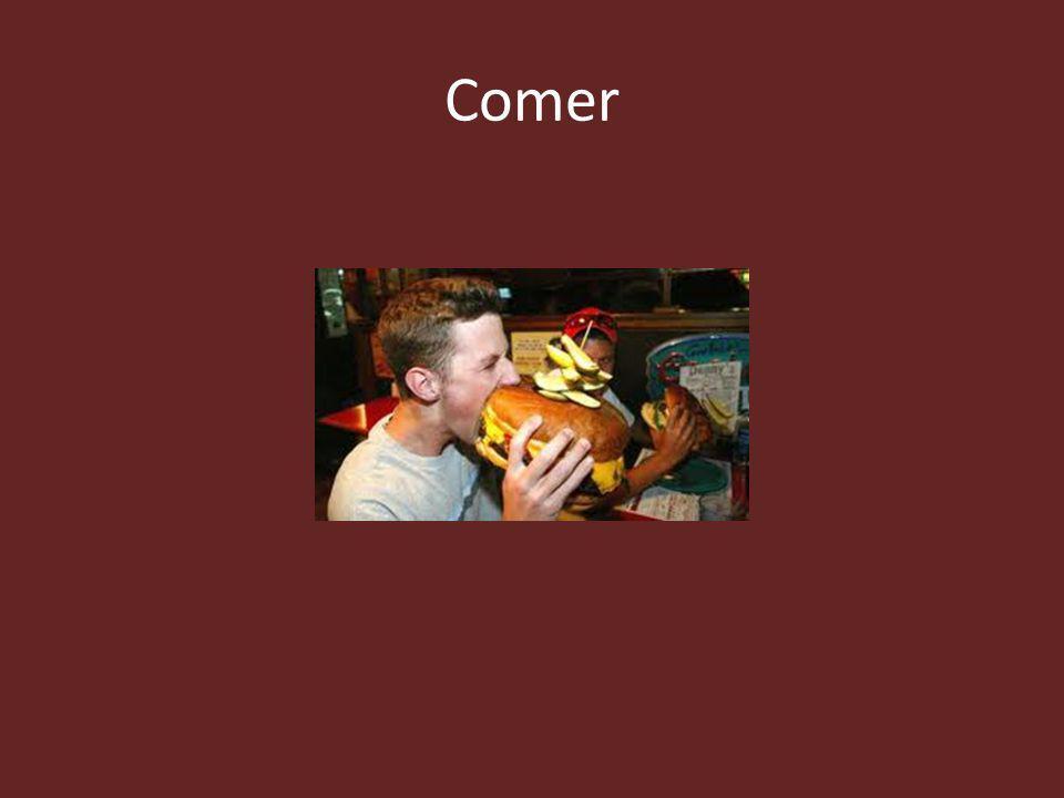 Comer