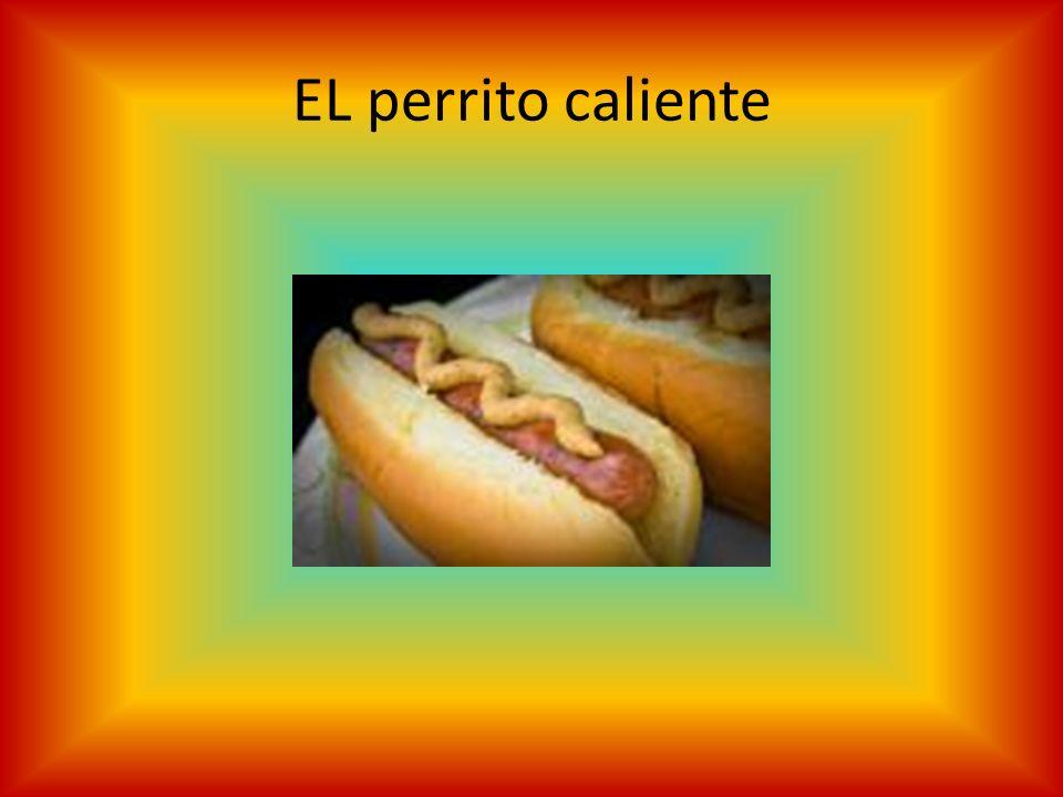 EL perrito caliente