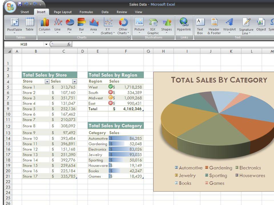 se utilizan a veces para hacer pequeñas base de datos, informes, y otros usos.