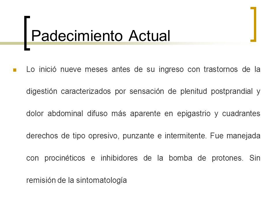 Actualizaciones Gac Méd Méx Vol.138 No.5, 2002 Carcinoma renal de células cromófobas.