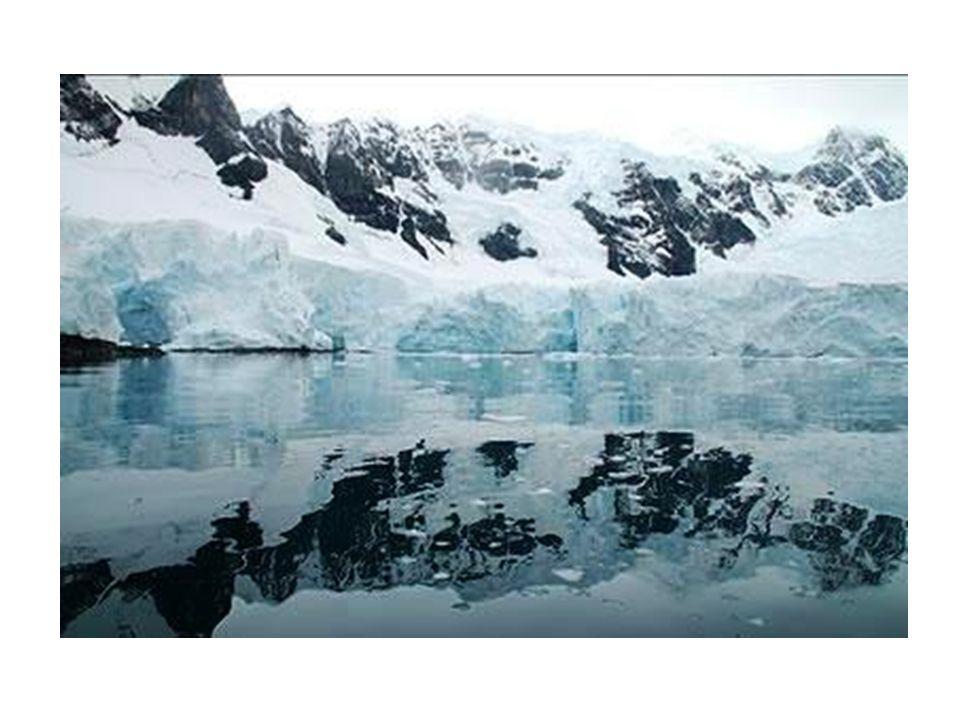 9.- ¿Cuál es el lugar más seco del Planeta?