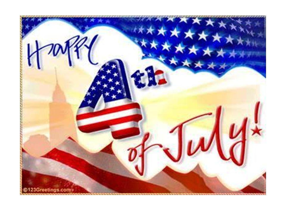 15.- ¿Cuándo se firmó la Independencia Norteamericana.