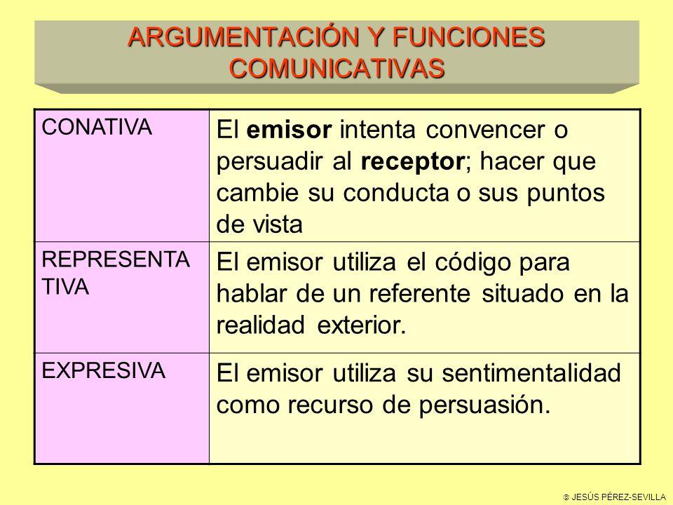 JESÚS PÉREZ-SEVILLA Ámbitos de la argumentación Ámbito forense (abogacía/judicatura) Probar con argumentos, refutar las conclusiones de la parte contraria.