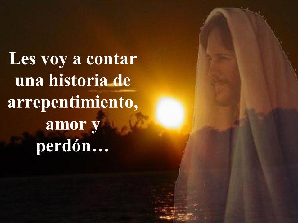 Jesús me ama y me perdona Sor Iris Montes, HC