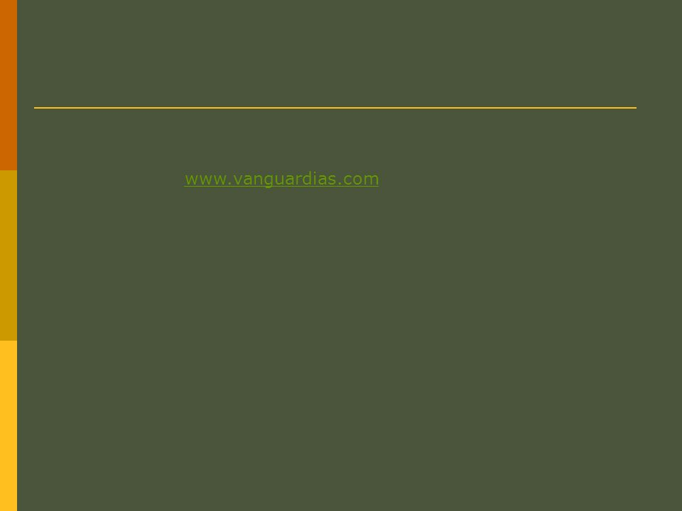 www.vanguardias.com