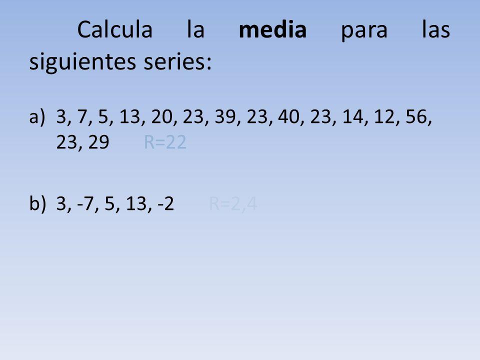Ejercicio: 50675058615941594260 55484558694651524065 5352685346605054 40 44414945475648535551 47535158545152556058 La siguiente tabla muestra el peso de 50 estudiantes entrevistados.
