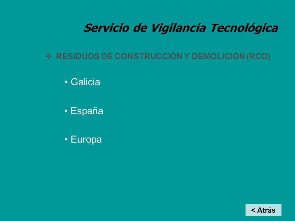 Servicio de Vigilancia Tecnológica GRUPO DE BIOTECNOLOGÍA AGROALIMENTARIA DEL CITI: < Atrás Inicio Dirección Centro de investigación, transferencia e Innovación (CITI).