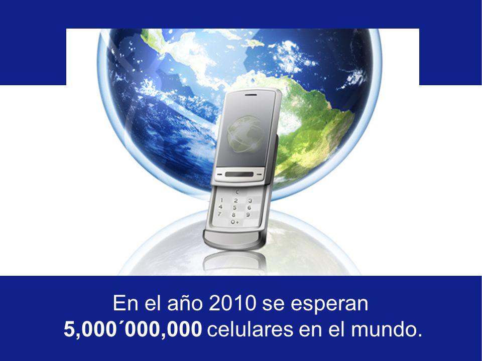 Más de 70 millones de usuarios en México.