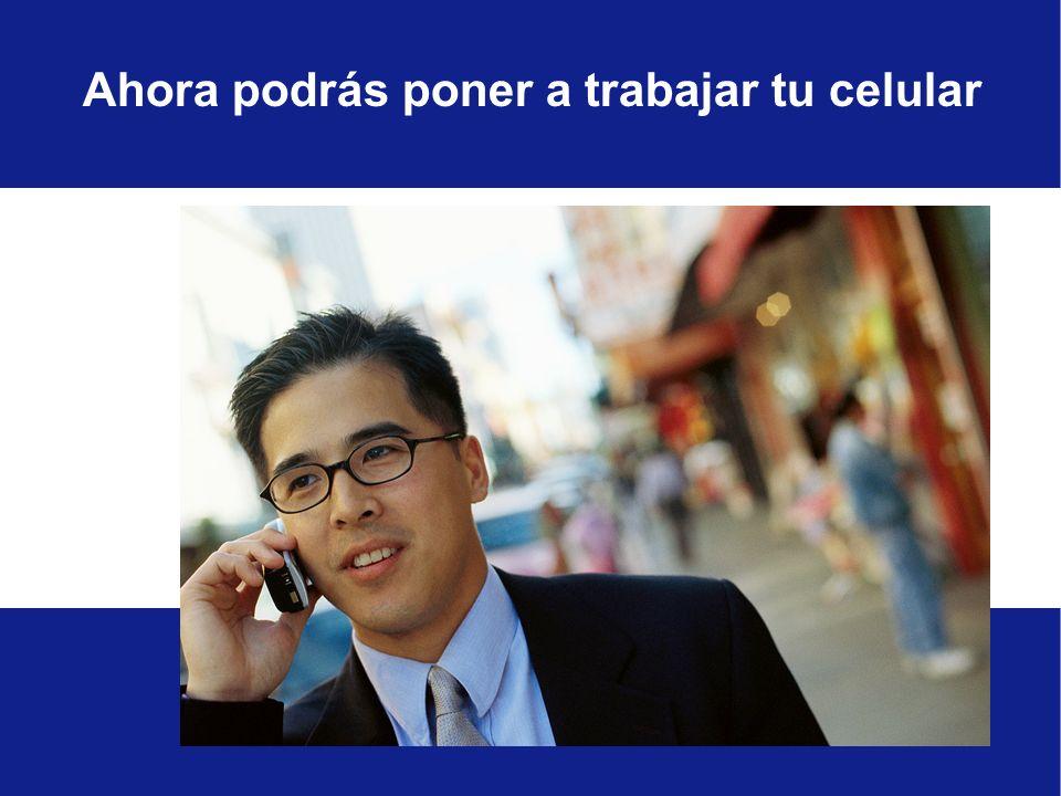 TODOS LOS QUE TENGAN CELULAR!!.