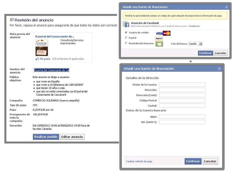 Historia sobre la conexión con una página Cuando los usuarios señalan que les gusta tu página, sus amigos ven una historia al respecto.