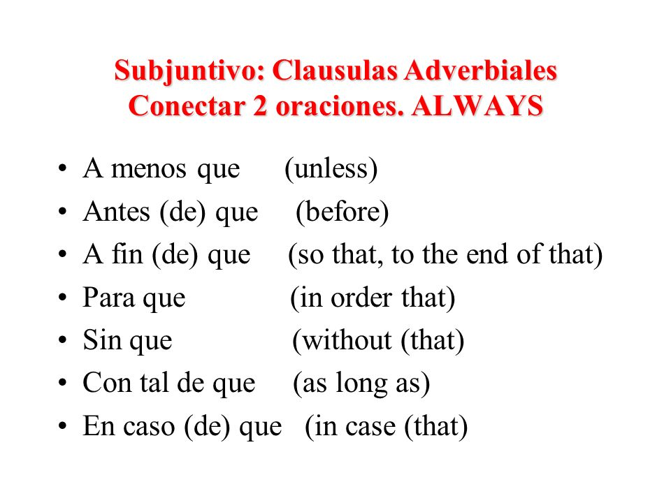 Preposiciones A The direct object is the noun or pronoun that receives the action of the verb.