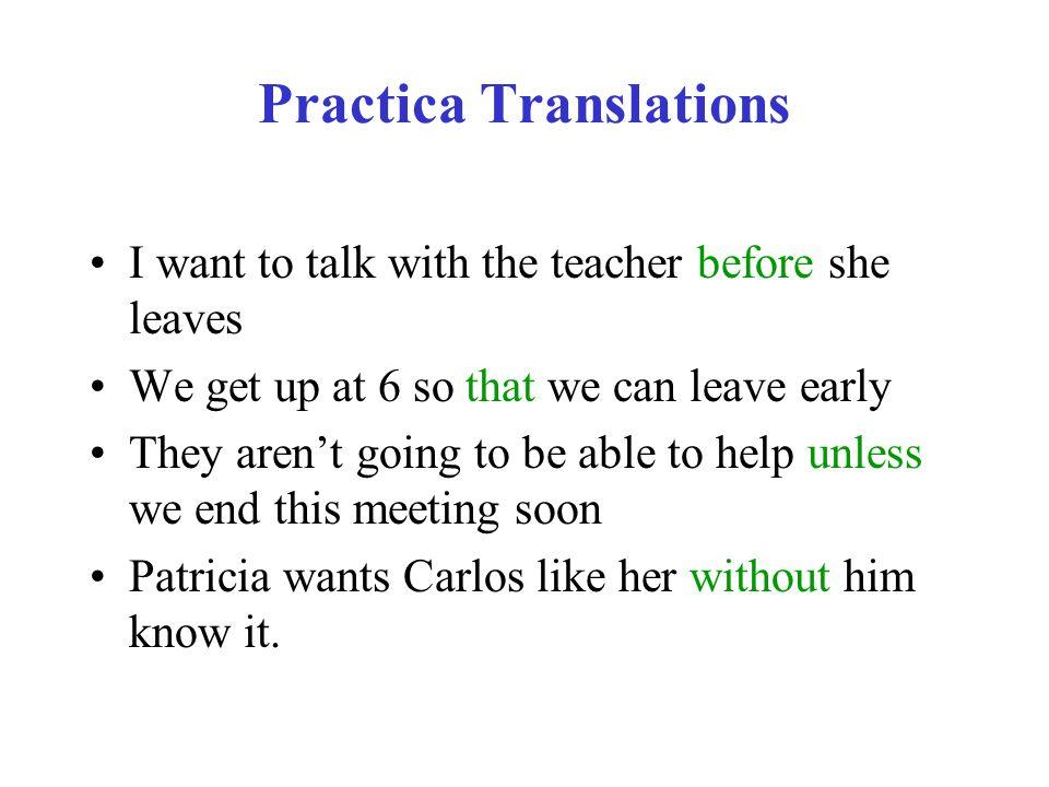 Give the past participle for the following verbs: Ejemplo: preparar --preparado 1.