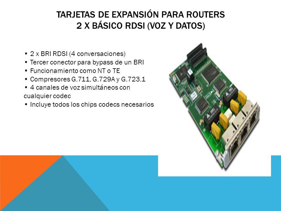 TARJETAS DE EXPANSIÓN PARA ROUTERS WIFI 802.11 A/B/G Tarjeta Wireless-LAN mini-PCI + dos antenas dipolo con conector RP-TNC Modulación: IEEE 802.11 a/