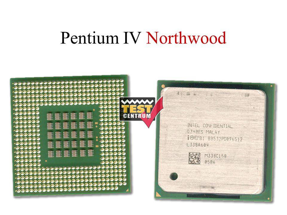 Pentium IV Northwood