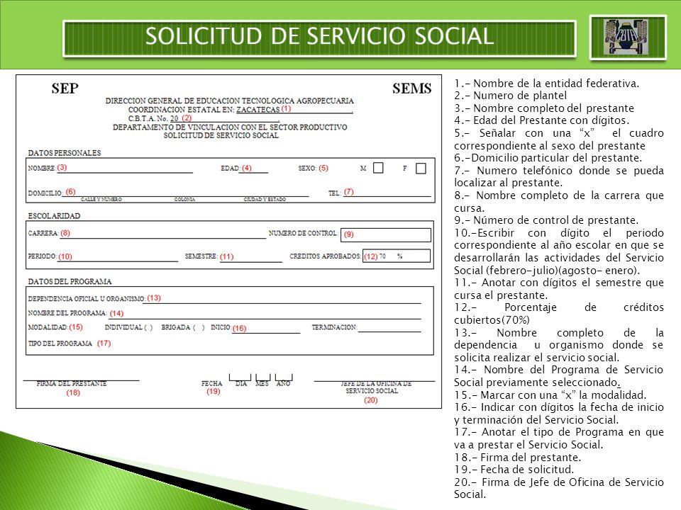 MEMBRETE DE ORGANISMO O DEPENDENCIA DONDE PRESTAN SU SERVICIO FECHA DE LA LIBERACION DEL SERVICIO SOCIAL NOMBRE COMPLETO, NUMERO DE CONTROL Y ESPECIALIDAD, DE LOS PRESTANTES LIBERADOS (QUE CUMPLIERON CON EL SERVICIO SOCIAL).