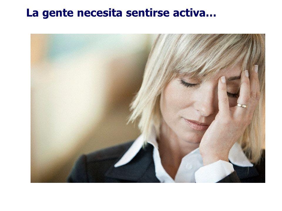 19 Make your move. MotivaciónAsignación Evaluación Monitorización + wellness + health + happiness + creativity